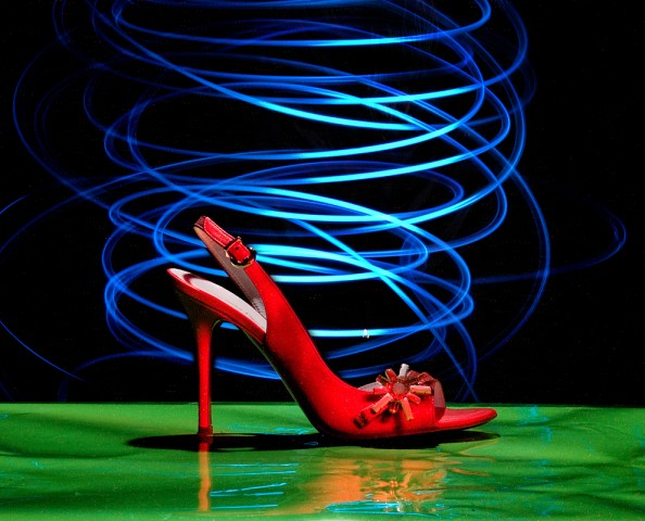 008_calzature_adv_lightpainting_foto_morosetti