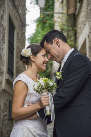 nozze Sara e Nicola