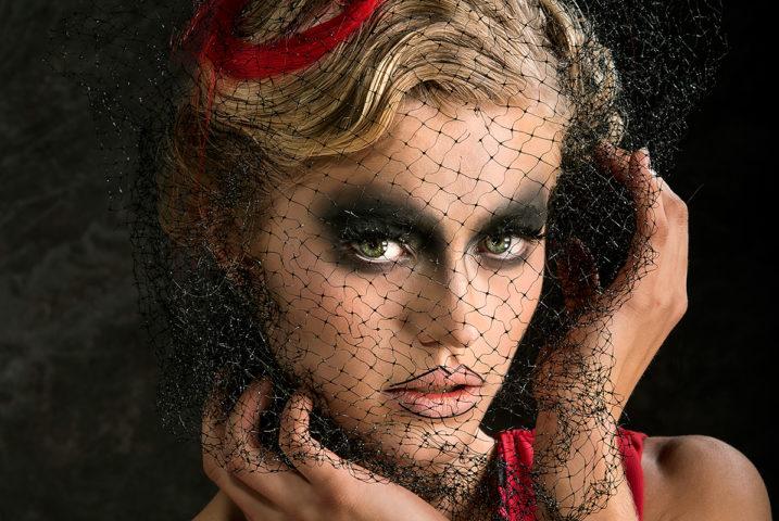 Campagna pubblicitaria Foto Morosetti 2016 – con Anna Sensation Parrucchieri.